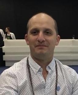 Tomas Domínguez Cabornero