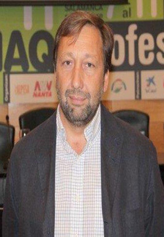 Antonio Collantes
