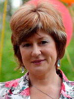 Ekaterina Senashenko