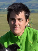 Elva Arce Herrera