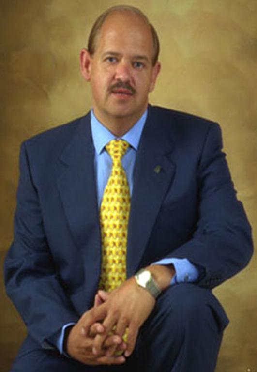 Antonio Rojo Fajardo
